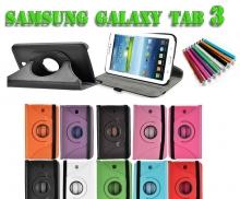 "Кожен калъф за Samsung Galaxy Tab 3 - 7"""