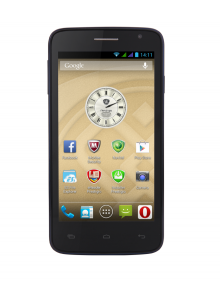 Смартфон PRESTIGIO MultiPhone PAP3501DUOBLUE - 5 инча, 2 ядрен