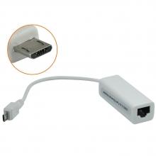 LAN Adapter за таблети - Ethernet micro USB