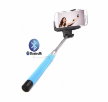 Bluetooth селфи стик Z07-5 за смартфони, фотоапарати и камери