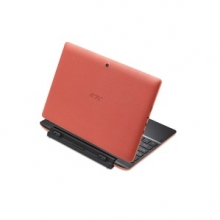 "Таблет ACER Aspire Switch SW3-013-13Y7/10.1""  - Коралово червен"