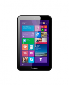 Таблет Prestigio Multipad Visconte Quad 8''