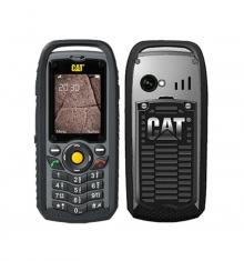 CAT B25 Dual - Черен