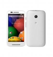 Смартфон Motorola XT1021 Moto E - Бял