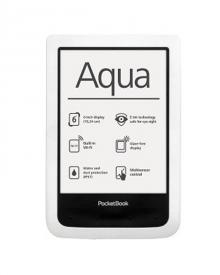 Електронна книга PocketBook 640 Aqua - Бяла