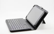 Bluetooth калъф с клавиатура за Lenovo IdeaPad Miix 2