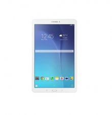 Таблет Samsung SM-T560 GALAXY Tab Е - 9.6 инча, Wi-Fi, 8GB - Бял