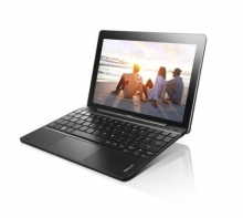 Таблет Lenovo Miix 300 - 10.1 инча, Win 10, Wi-Fi
