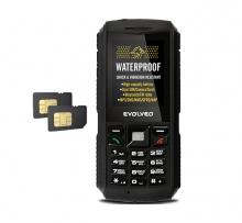 Здрав водоустойчив телефон Evolveo SrongPhone X1