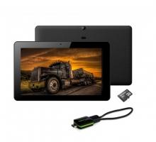 eSTAR Таблет 4в1 - 10.1 инча, 3G, Четириядрен, Цифрова телевизия, GPS навигация