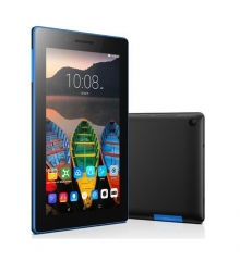 Таблет Lenovo TAB3 8 инча 4G, 1280x800, Четириядрен, Android 6.0, 16GB, 2GBRAM, GPS