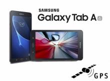 3в1 Мощнa GPS навигация таблет Samsung Tab A 7 инча, 1.5GB RAM, 24GB, DVR