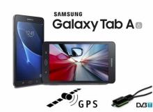 4в1 GPS навигация таблет Samsung Tab A 7 инча, 1.5GB RAM, 24GB, ТЕЛЕВИЗИЯ, DVR