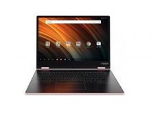 Таблет Lenovo Yoga Book A12 - 12 инча IPS, WiFi, GPS, BT4.0, x5-Z8550, 2GB DDR3, 32GB памет