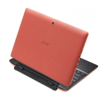 Таблет Acer Aspire Switch SW3-013-13Y7 Корал - 10 инча IPS, 1GB, 32GB SSD, Windows