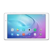 Таблет Huawei T2-10 FDR-A01w - 10.1 инча IPS, Octa-core, 2GB RAM, 16GB, Перлено бял