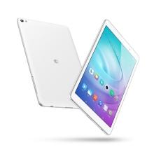 Таблет Huawei MediaPad T2-10 FDR-A01L - 10.1 инча IPS, Octa core, 2GB RAM, 16GB, Перлено бял