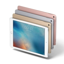 Таблет Apple 9.7 инча iPad Pro Wi-Fi 128GB - Rose Gold