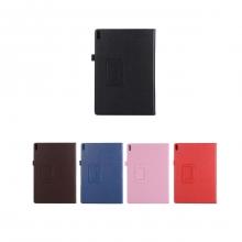 Кожен калъф за HUAWEI MediaPad T3 8 инча + ПИСАЛКА