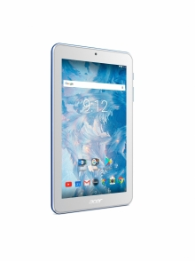 Таблет Acer Iconia B1-7A0 IPS с екран 7 инча, Android 7, 16GB