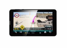 GPS навигация със Sygic Prestigio GeoVision 7799 Tour 3 EU - 7 инча, 3G