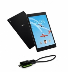 5в1 Lenovo Tab 4 8 Plus осемядрен таблет навигация, 4G, Android 7, ТВ, 3GB RAM