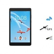 Таблет + GPS + Цифрова ТВ + Телефон + DVR Lenovo Tab E8 5в1, 8 инча