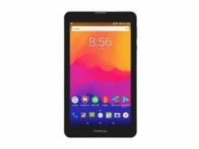 Таблет Prestigio Wize 3437 4G 7 инча, SIM, Android 7.0, GPS