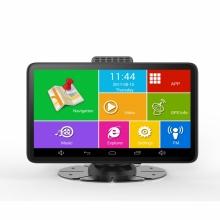 GPS Навигация за камион четириядрена  LEOS SMART PAD 7, 7 инча, Android 6, WiFi, 16GB